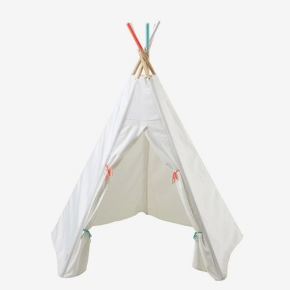 Tipi Sioux