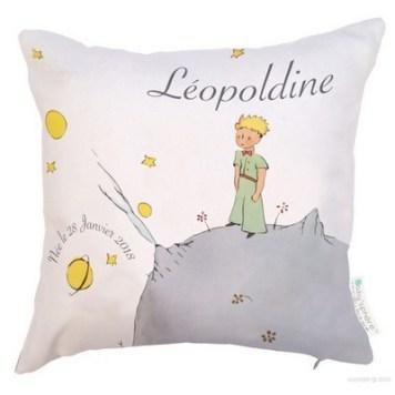 Coussin le Petit Prince
