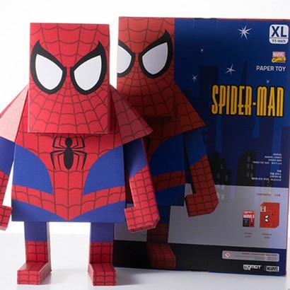 Figurine 3D Spiderman