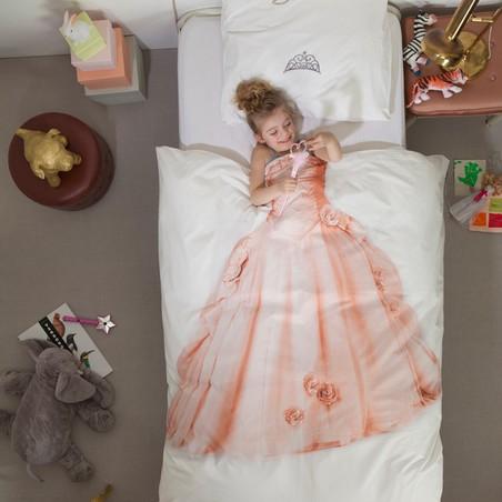 Parure de lit Princesse