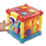 Baby Cube d'éveil Vtech