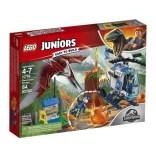 Lego Juniors Jurrassic World