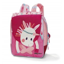 cartable maternelle Lilliputiens Louise