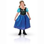 déguisement Anna La Reine des Neiges