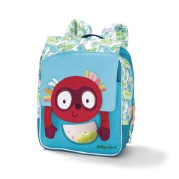 sac maternelle lilliputiens Georges