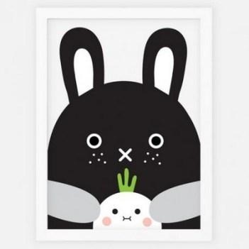 Affiche Riceturnip