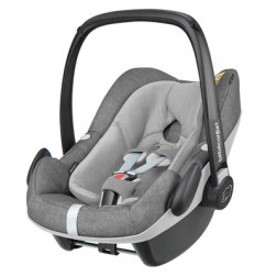 Bébé Confort Pebble Plus - 239€