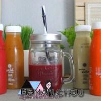 Cure detox: l'avis de Papa Chou après 3 jours avec Kitchendiet