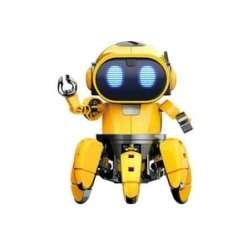 Robot TIBO à assembler Buki