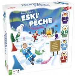 Eski'Pêche - Tactic