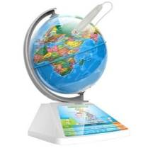 Smart Globe Adventure - Oregon Scientific