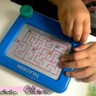 Telecran Games
