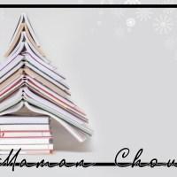 Les livres pour attendre le Père Noël!