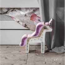 veilleuse licorne