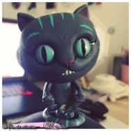Funko Pop Disney Alice in wonderland cheshire cat