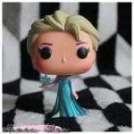 Funko Pop Disney Frozen la reine des neiges elsa