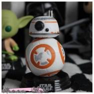 Funko Pop Disney Star Wars BB8