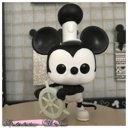 Funko Pop Disney mickey Steamboat Willie