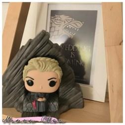 Funko Pop Game of Thrones Daenerys DragonStone
