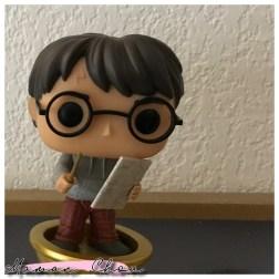 Funko Pop Harry Potter