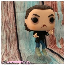 Funko Pop Stranger Things Eleven elevated