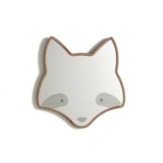 Miroir raton laveur Racoona