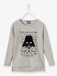 T-shirt fille Star Wars