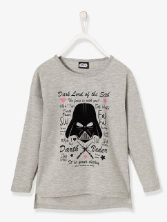 T-shirt fille Star Wars