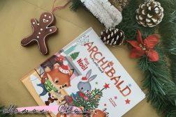 Archibald Vive Noël