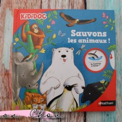 Sauvons les animaux
