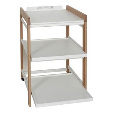 Table a langer en bois Quax