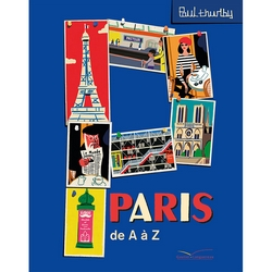 2018 - Paris de A à Z