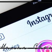 Réseaux sociaux: Instagram & moi