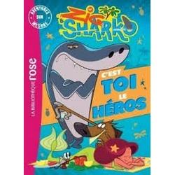 Zig & Sharko - C'est toi le héros
