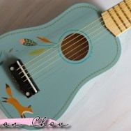Guitare Moulin Roty