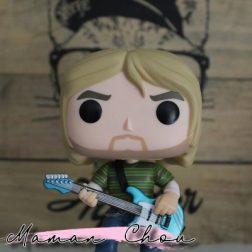Funko Pop Kurt Cobain