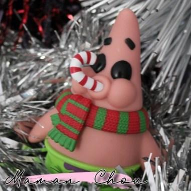 Funko Pop Sponge Bob Patrick