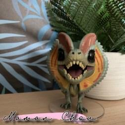 Funko Pop jurassic disphosaurus