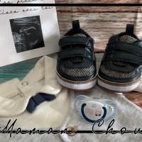 Nos premiers préparatifs pour bébé !