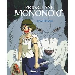 2020 - Princesse Mononoké