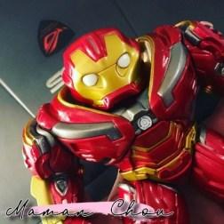 FUNKO POP - Avengers - Hulkbuster 6