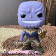 FUNKO POP - Avengers - Thanos