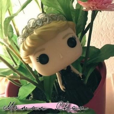 FUNKO POP - Famille Royale - Princesse Diana