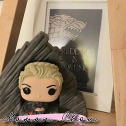 FUNKO POP - Game of Thrones - Daenerys DragonStone