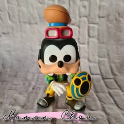FUNKO POP - Kingdom Hearts - Goofy