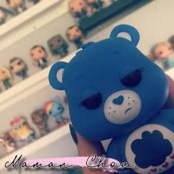 FUNKO POP - Les Bisounours - Grumpy Bear