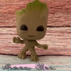 FUNKO POP - Les Gardiens de la galaxie - Baby Groot