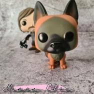 FUNKO POP - The Walking Dead - Dog