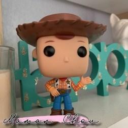 FUNKO POP - Toy Story - Woody
