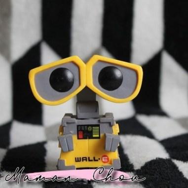 FUNKO POP - Wall-e - Wall-e